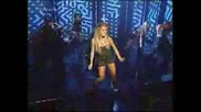 Jessica Simpson - Irresistible Live On Totp