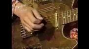 Nawfel With Deep Purple - Smoke On The Water