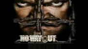 No Way Out 2009 Official Song + Download
