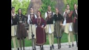 Власи - Армъни - Куцовласи - Грамощени