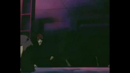 Nightwish  -  Sleepwalker (Anime)