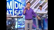 Sekib Mujanovic - Ostavljas me samog - (LIVE) - Sto da ne - (TvDmSat 2009)