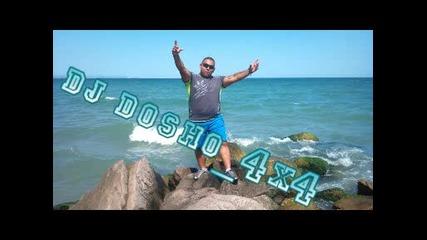 Dj Dosho Азис - Хайде на морето 2013