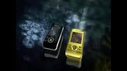 Sony Ericsson S500i Video