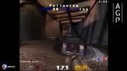 Cooller vs Czm Quake 3 2005 Eswc Finals 2a