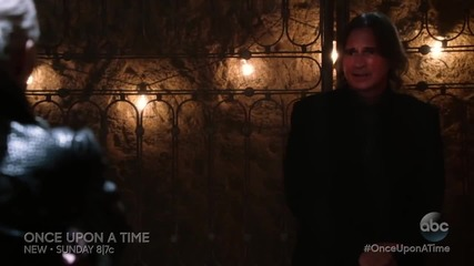 Once Upon a Time Season 5 Episode 5 Sneak Peek