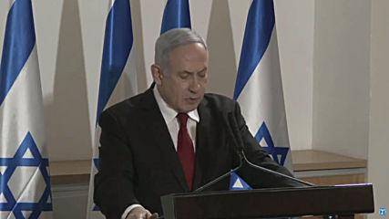 Israel: Al-Quds Brigades chief 'was a ticking bomb', says Netanyahu