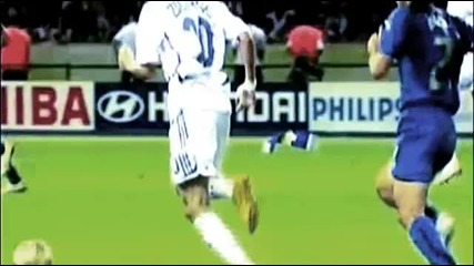 Зинедин Зидан - La Perfection - Zinedin Zidane Zizou!