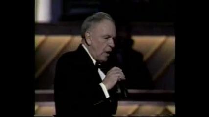 Frank Sinatra - Where Or When (1990)