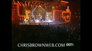 Chris Brown (Live @ Bet Awards 2006)