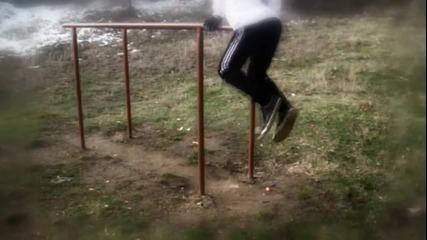 Street Fitness - workout 2011 (mix)