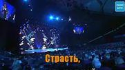 Филипп - Киркоров - Цвет настроения синий - демо караоке