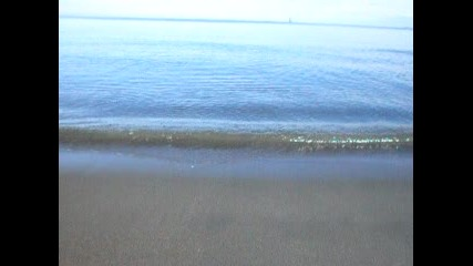 Звукът на вълните! :)