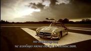 Top Gear Series 18 E2 (part 1) + Bg sub