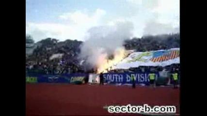 Сектор Б сезон 2008 - 2009