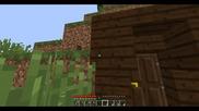 Minecraft Survival w/bulgarian #1: Хоббиииттт !