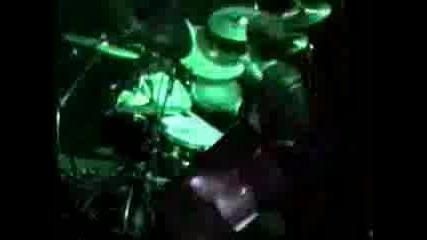 Necrophagist - Stabwound Drum