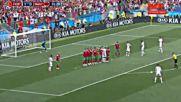 World Cup 2018 Португалия- Мароко