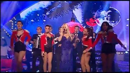 Mira Mirkovic - Zasto me ne pogledas - GNV - (TV Grand 01.01.2015.)