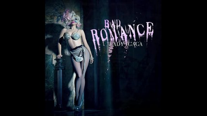 Bad Romance - Lady Gaga - dj Dark Intensity