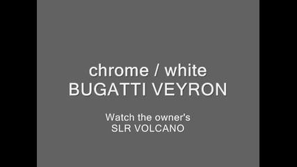 Bugatti Veyron + Porsche Panamera Fab Design !!!!
