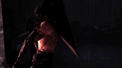 Silent Hill 5 Trailer (hd)