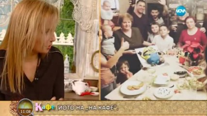 Продължение на разговора с Ирина Тенчева (06.12.2016)