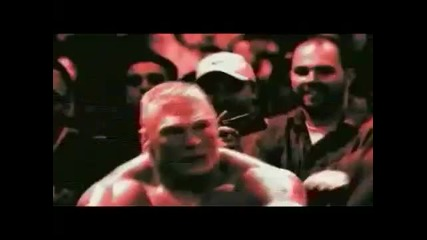 Brock Lesnar Rise To Glory By Machinemen