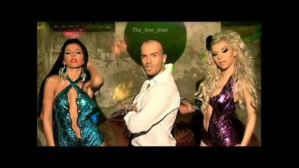 Крум, Дебора и Кристиана - Танци-манци