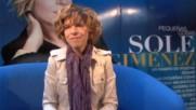 Sole Gimenez - Que prefiere (Оfficial video)