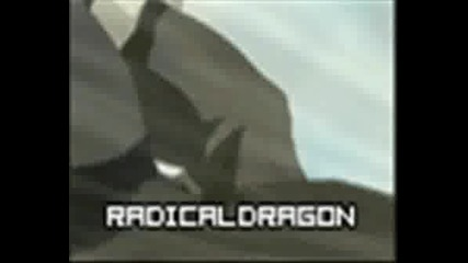 Naruto Keli Clarkson - Never Again.