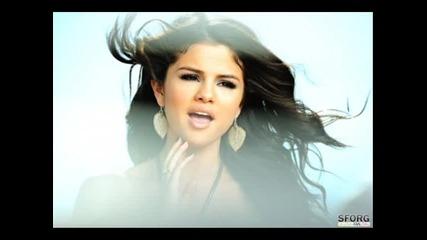 Selena Gomez and The Scene - Intuition