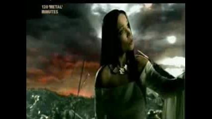 Nightwish - Sleeping Sun ♥( с бг субтитри)♥