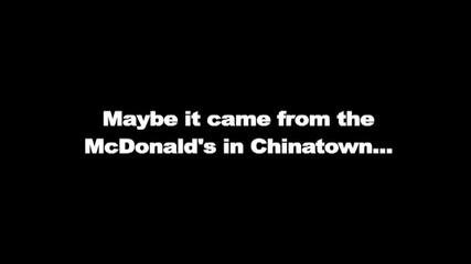 ( ) Ето какво всъщност ядем от Макдоналдс!