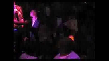 Риана на 4 юли в клуб Tao @ Las Vegas