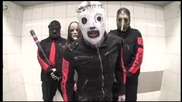 All Hope Is Gone Tour Promo [ Slipknot ]