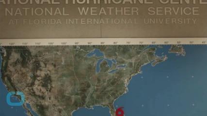 Obama Visits National Hurricane Center