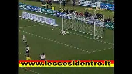 Palermo - Lecce - Sicignano 2