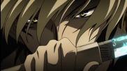 Nura: Rise of the Yokai Clan Amv (thousand Foot Krutch - War Of Change)