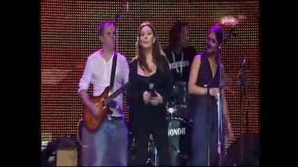 Ceca - Maskarada - (Live) - Guca - (Tv Pink 2014)