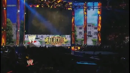 Wwe Smackdown 02.11.2012 Randy Orton vs Wade Barett