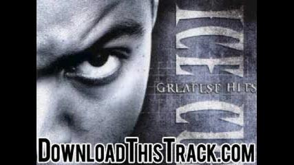 Ice Cube - Pushin Weight (greatest Hitz)