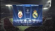 Pro Evolution Soccer 2015 Pc Gameplay { Galatasaray vs Real Madrid }