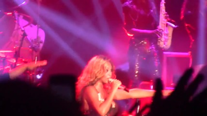Beyonce - Party Live @ Roseland