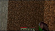 Build Survival ep.1 - Дъпка и Lagg
