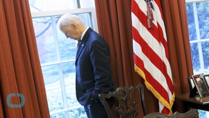 First Family Visit With the Biden's After Death of VP's Son