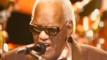 Ray Charles - What'd I Say - 2000 Live in Olympia