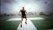 Тренировка на елитни Муай Тай спортисти ( И Любо Симеонов ) Training at Elite Boxing, Bangkok