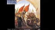 Genc Osman Khan Ve Yeniceri Askerleri