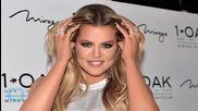 Khloé Kardashian Admits She Dresses Slutty 364 Days a Year